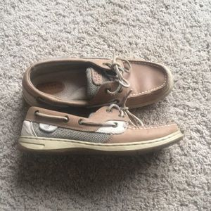 Sperry Top Sider Songfish Boat Shoes